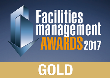 Facilities management awards 2017-GOLD